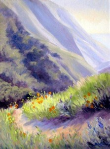http://fineartamerica.com/featured/soberanes-canyon-i-karin-leonard.html