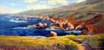Garrapata State Park Painting Adventures