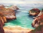 China Cove Colors