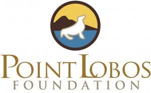 Point Lobos Vertical Logo
