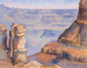 Moran Point ~ Grand Canyon